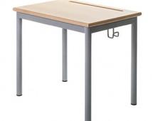 Mesas de aluno Combi