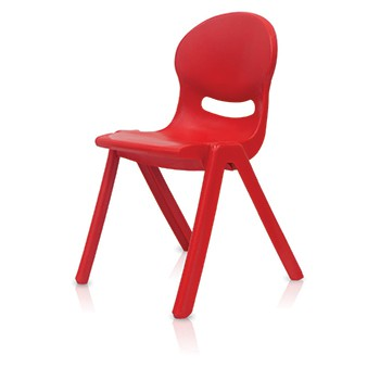 Cadeiras Flex Vermelho
