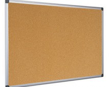 MAYA Cork Board