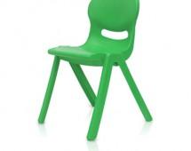 Cadeiras Flex Verde